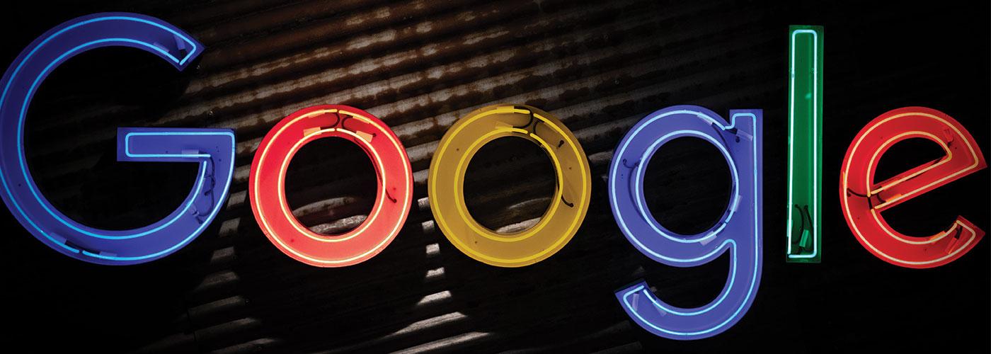 Image optimisation et création de page Google